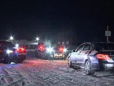 Власти попросили жителей Поконо не покидать дома после массовой стрельбы в округе