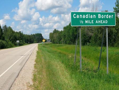 """После первых дебатов в Google резко возросло количество запросов """"переехать в Канаду"""""""