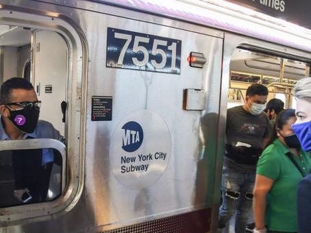 Хуже Великой депрессии: MTA сократит количество транспорта в два раза и уволит 9000 сотрудников