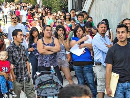 Байден отменяет приказ, усложняющий иммигрантам получение бесплатной помощи от государства
