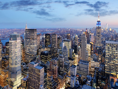 В Нью-Йорке отменены брокерские сборы при аренде жилья