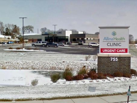 Массовая стрельба в Миннесоте: неизвестный открыл огонь в поликлинике, а затем взорвал бомбу