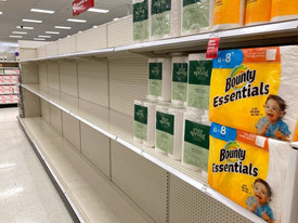 Почему жители США сталкиваются с ростом цен, пустыми полками и ограничениями на покупки?