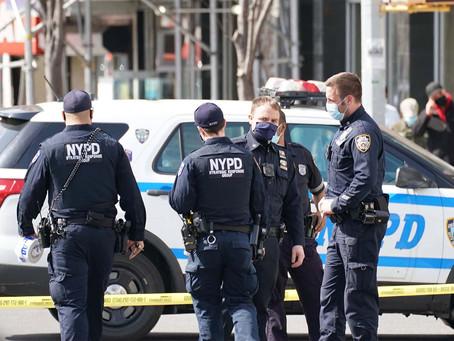 Нью-Йорк стал первым городом, где отменен квалифицированный иммунитет для полицейских и госслужащих