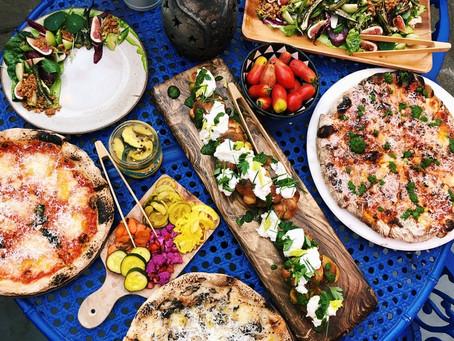 В Калифорнии откроется кафе с пиццей из пищевых отходов