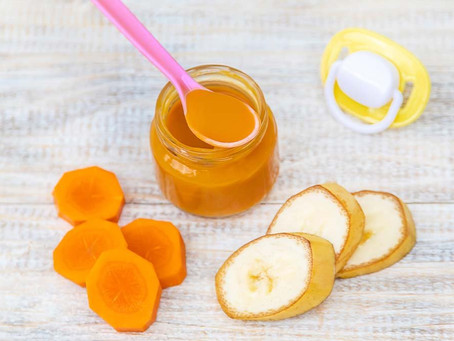 Ртуть, мышьяк и свинец были обнаружены в популярных марках детского питания