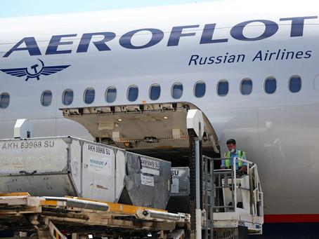 Прокуратура Нью-Йорка обвинила сотрудников «Аэрофлота» в контрабанде продукции Apple