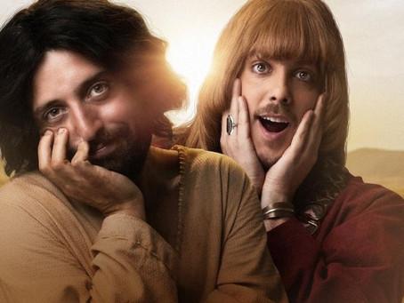 В новом фильме Netflix Иисус курит «травку» и «возможно его друг гей»