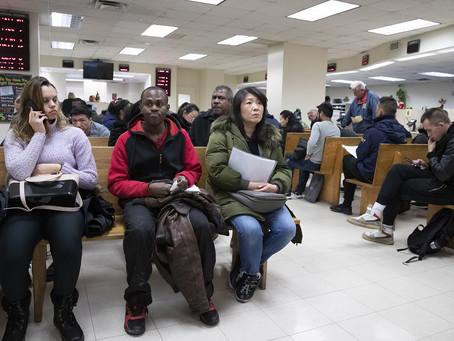 Нелегальные иммигранты Нью-Йорка получат на $ 1,1 млрд больше, чем представители малого бизнеса