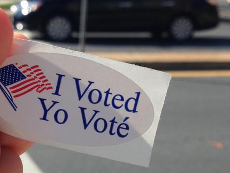 В США зафиксировано рекордное число досрочно проголосовавших