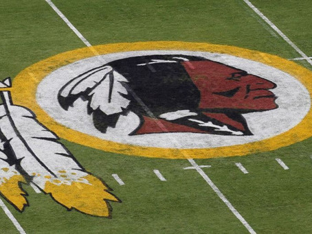Команда Washington Redskins будет переименована