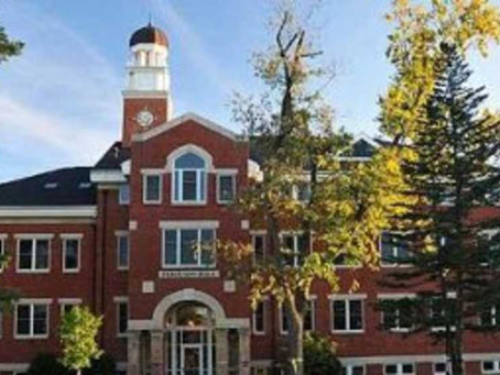 Частный колледж будет использовать приложение для слежения за учениками из-за COVID-19