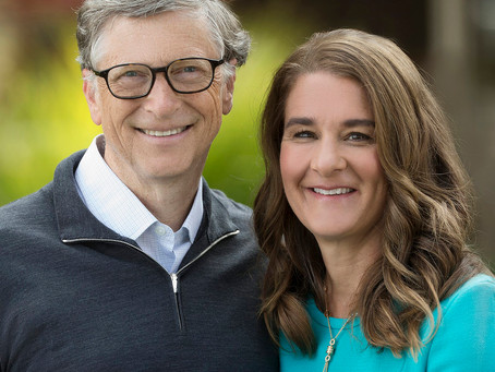 Супруга Билла Гейтса не будет претендовать на алименты при разводе. Они не заключали брачный договор