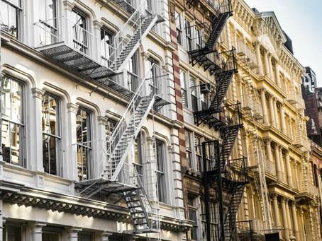 Несколько арендодателей добровольно отменили плату своим клиентам из-за пандемии