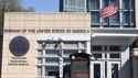 США придётся уволить более 180 сотрудников на дипломатических объектах в России