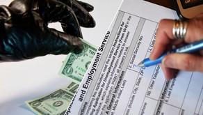 Мошенники получили пособий по безработице на $400 миллиардов