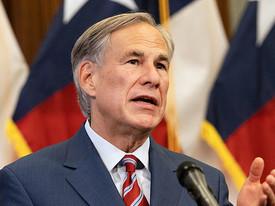 Губернатор Техаса подписал приказ о запрете требований вакцинации и масочного режима