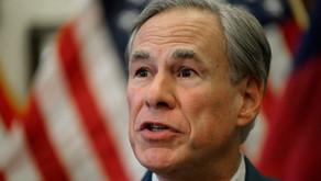 Губернатор Техаса заявил, что штат построит собственную пограничную стену
