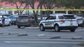 На юге Флориды в супермаркете Publix произошла стрельба. Есть жертвы