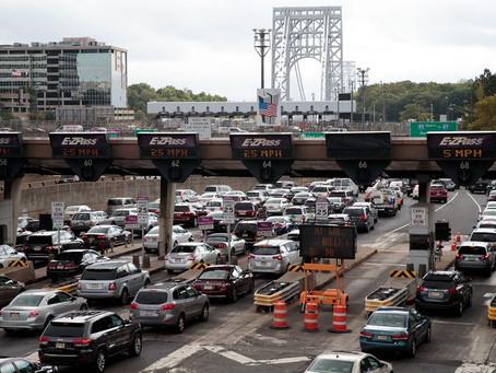 Нью-Йорк установит контрольно-пропускные пункты по всему городу для соблюдения карантина
