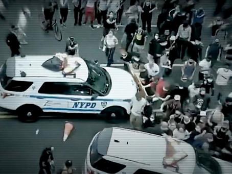 Кандидат в мэры Нью-Йорка выпустила анти-полицейскую рекламу в рамках предвыборной кампании