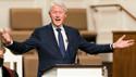 Билл Клинтон госпитализирован в штате Калифорния