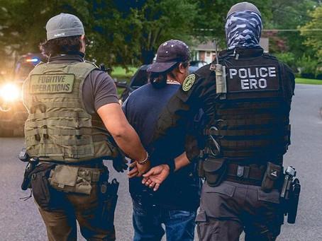 Федеральный судья отложил на неопределенный срок планы Байдена по прекращению депортации