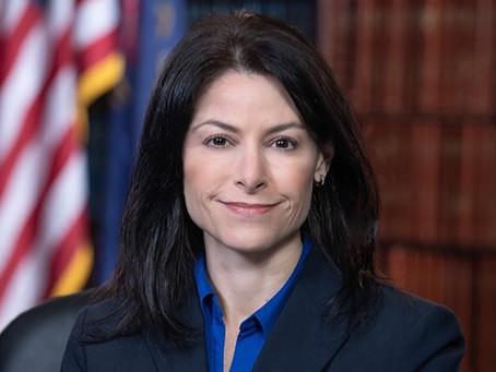 Генеральный прокурор Мичигана не будет обеспечивать выполнение коронавирусных постановлений