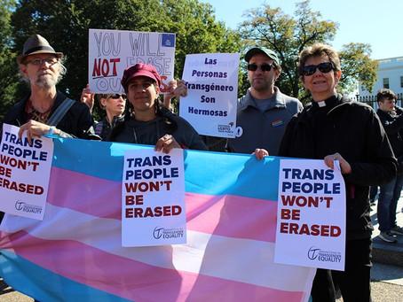 Власти Флориды запретили трансгендерам заниматься женскими видами спорта