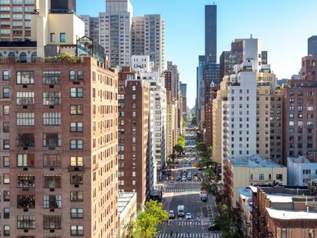 На Манхэттене более 13 000 пустующих квартир