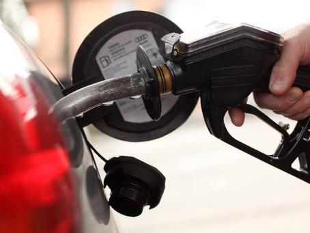 Во Флориде рекордно выросли цены на бензин