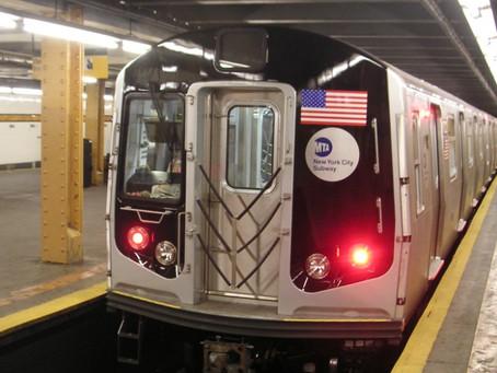 Впервые в истории службы Нью-Йорка будут убираться в метро и автобусах каждые 24 часа