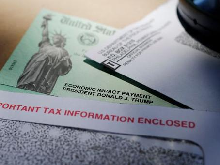 Когда и сколько смогут получить налогоплательщики США по новому проекту госпомощи?