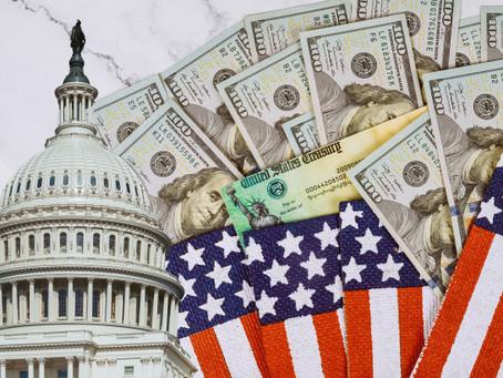 Когда и кто получит третий чек от государства?