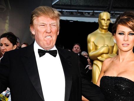 Трамп знает, как вернуть высокие рейтинги «Оскару»