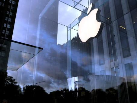 Компания Apple собирается к 2024 году выпустить беспилотный автомобиль
