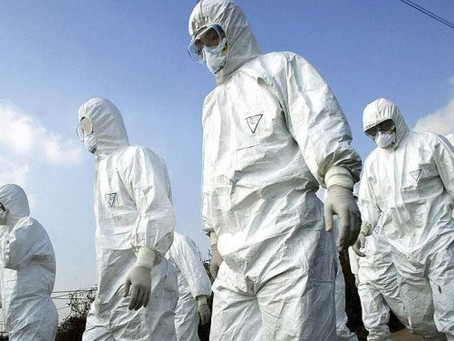 Власти Нью-Йорка предложили законопроект, разрешающий «задерживать» людей с заразными заболеваниями