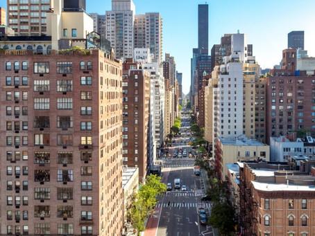"""WSJ: Арендодатели Нью-Йорка """"держатся"""" за пустующие квартиры, пока арендная плата не вырастет"""