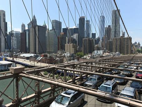 Приезжающие в Нью-Йорк и в соседние штаты будут отправляться на карантин
