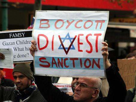 Активисты движения Black Lives Matter требуют «освобождения Палестины»
