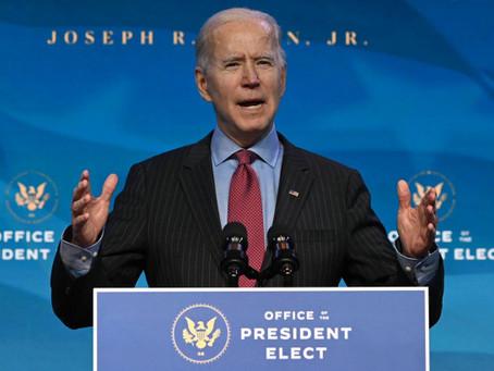 Американцев ждёт ещё один раунд прямых выплат от нового президента