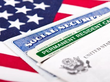 Лотерея Green Card 2022: что можно и чего нельзя