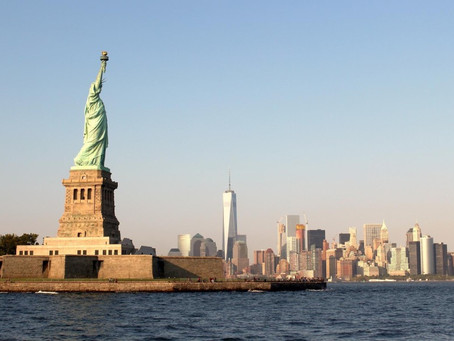 В Нью-Йорке 14 марта объявлено властями «Днём памяти»