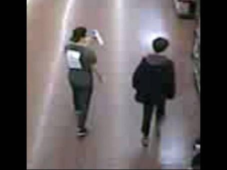 Человек с надписью «У меня коронавирус» устроил панику в Walmart