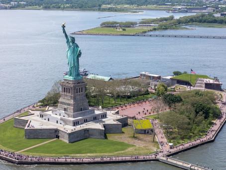 Франция подарит США новую статую Свободы