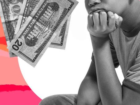 Темнокожий подросток продавал одноклассникам разрешение на слово «н...гер»