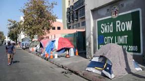 Как бездомность в Калифорнии переросла в кризис?