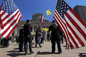Федеральный судья в Пенсильвании признал карантинные меры неконституционными
