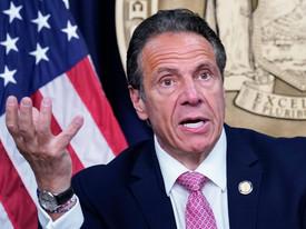Губернатор Нью-Йорка призывает бары и рестораны начать обслуживать только вакцинированных