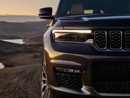 Легендарный Jeep Cherokee может поменять название… Да! Это то, о чём вы подумали